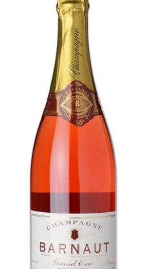 Barnaut Grand Cru Authentique Rosé NV