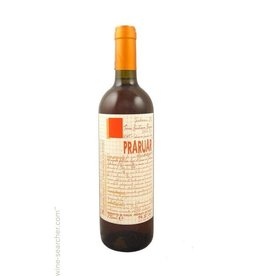 Organic & Natural Il Censo Terre Siciliane 'Praruar' 15
