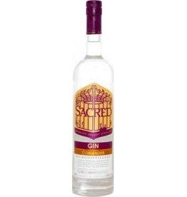 Sacred Spirits Coriander Gin 200ml