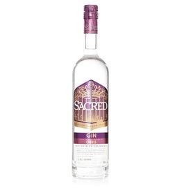 Sacred Spirits Orris Gin 200ml