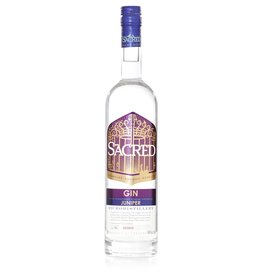 Sacred Spirits Juniper Gin 200ml