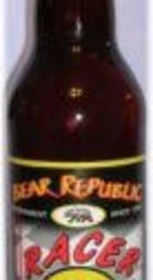 Racer 5 Bear Republic Brewing