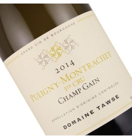 Organic Domaine Tawse Puligny-Montrachet 1er Cru Champ Gain14