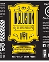 Ground Breaker Inclusion Dry Hopped Pale Ale Gluten Free