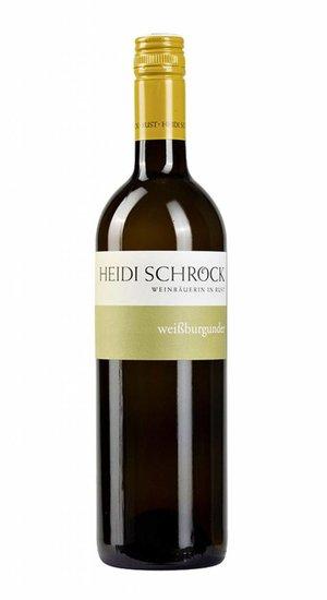 Heidi Schrock Weissburgunder 15