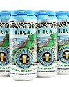 Pizza Port Swamis IPA Cans