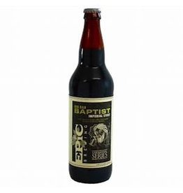 Epic Brewing Big Bad Baptist Imperial Stout