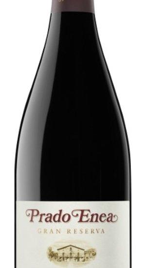 Muga Prado Enea Rioja Gran Reserva 10