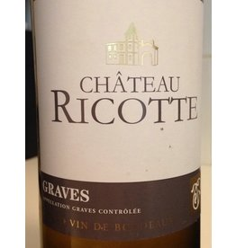Chateau Ricotte Graves 14