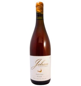 Biodynamic & Natural Johan Vineyards Pinot Gris Drueskall 14