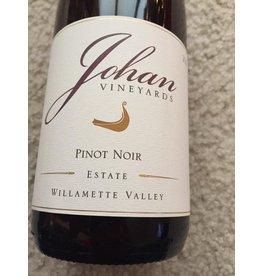 Biodynamic & Natural Johan Vineyards Estate Pinot Noir 15