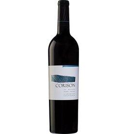 Corison Cabernet Sauvignon 15