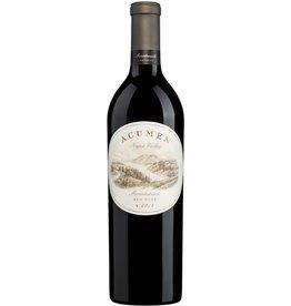 Acumen Mountainside Red Wine 14
