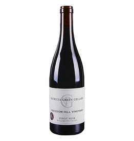 Patricia Green Pinot Noir Freedom Hill 16