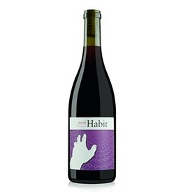 Organic Habit Cabernet Franc Santa Inez Valley 16