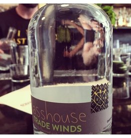 Glasshouse Trade WInds Brandy