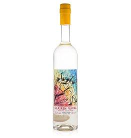 Clairin Vaval Haitian Rum Agricole
