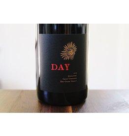 Organic Day Zinfandel Grist Vineyard 16