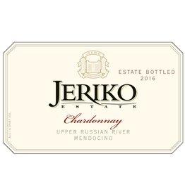 Biodynamic Jeriko Upper Russian River Chardonnay 16