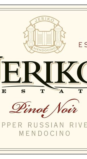 Biodynamic Jeriko Upper Russian River Pinot Noir 16