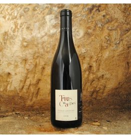 Organic Thierry Germain Saumur Champigny Terres Chaudes 16