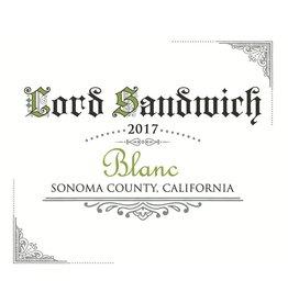Smith Storey Lord Sandwich Blanc 17