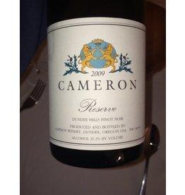 Organic & Natural Cameron Pinot Noir Reserve Dundee Hills 16