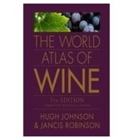 World Atlas of Wine 7th Edition