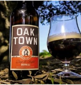Calicraft Oaktown Brown
