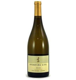Stomping Girl Chardonnay Hyde Vineyard 13