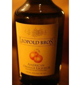 Leopold Orange Liqueur
