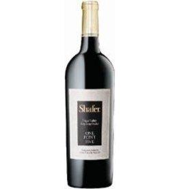 Shafer 1.5 Cabernet Sauvignon 15