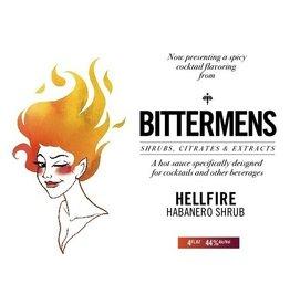 Bittermens Hellfire Shrub