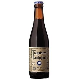 Rochefort Trappist Ale 10