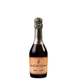 Billecart-Salmon Brut Rosé NV 375ml