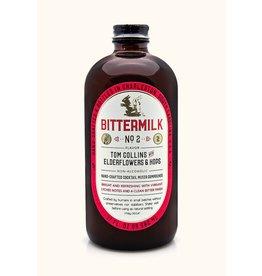 Bittermilk No.2 Tom Collins