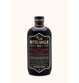 Bittermilk No. 6 Oaxacan Old Fashioned