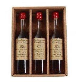 Darroze 100% Varietal Bas Armagnac Gift Set