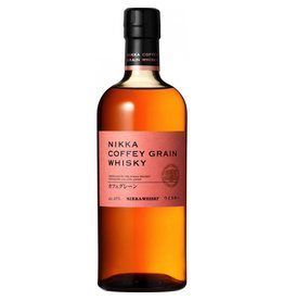 Nikka Coffey Grain Whiskey