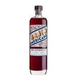 St. George Bruto Americano Liqueur