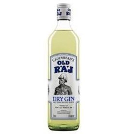 Old Raj Gin 110 Proof