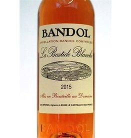 La Bastide Blanche Bandol Rosé 18