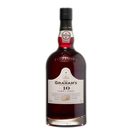 Graham's 10 Year Old Tawny