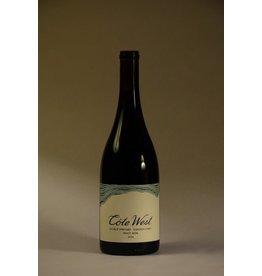 Cote West Pinot Noir La Cruz Vineyard Sonoma Coast 15