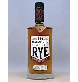 Sagamore Spirits Straight Rye Whiskey