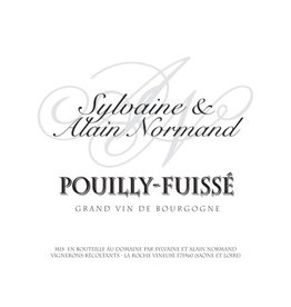 Sylvaine & Alain Normand Pouilly-Fuisse 16