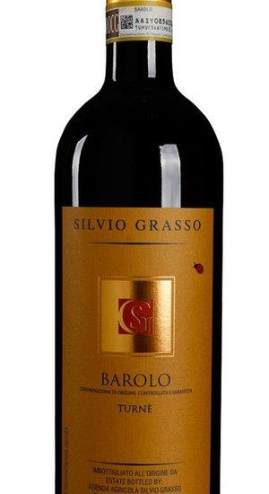 Silvio Grasso Barolo Turne 13