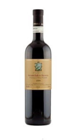 Organic & Natural Fongoli Montefalco Rosso 15