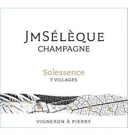 J-M Seleque Solescence Brut Nature NV