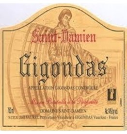 Saint Damien Gigondas Vielles Vignes 16
